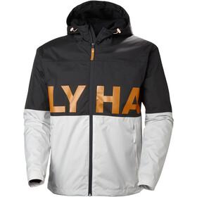 Helly Hansen M's Amaze Jacket Ebony